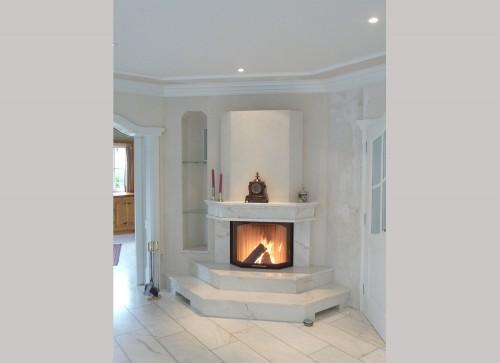 offene kamine kamine richter. Black Bedroom Furniture Sets. Home Design Ideas