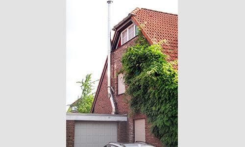 Schornsteinbau Kamine Richter GmbH